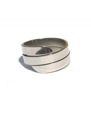 anello a fascia mm4 doppio giro