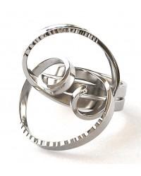 anello intreccio