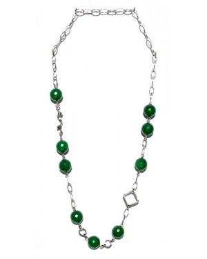 collana radice di smeraldo