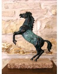 Cavallo rampante